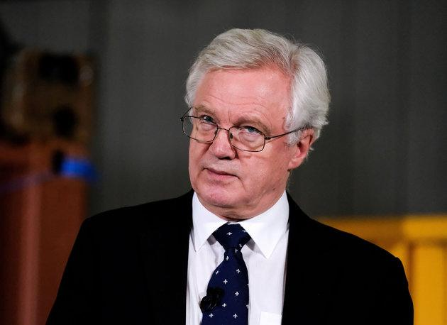 Brexit Secretary David Davis used the Charter as a backbencher in a court challenge in 2013