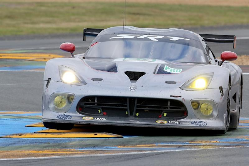 Promoted: The lost American Le Mans racer