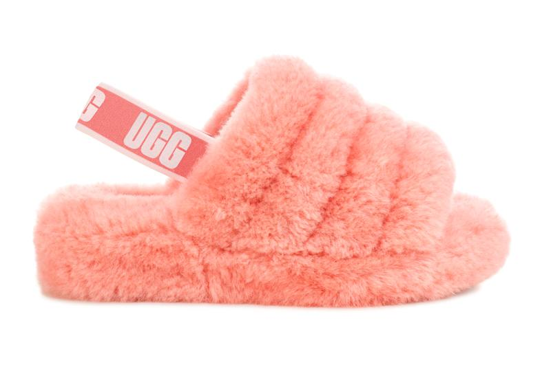 5e652321eca Ugg's New Cozy Slides Will Have You Saying 'Fluff Yeah'
