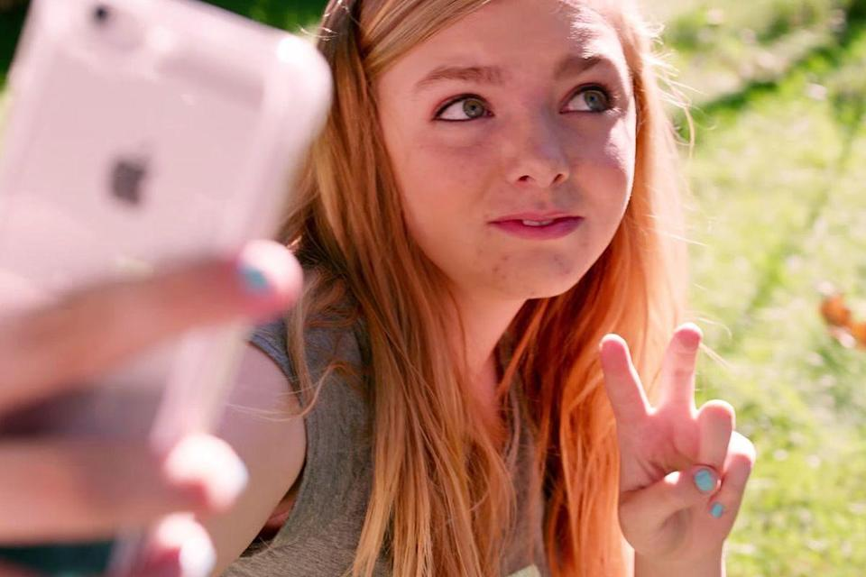 <p>Being a teenager sucks, and writer-director Bo Burnham makes it feel like all this happened just yesterday, offering a coming-of-age story in the time of social media, with actress Elsie Fisher delivering a heartbreakingly real performance.</p>