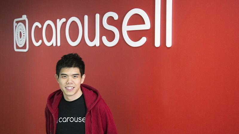 Singapore's Carousell snaps up rival 701Search as it seeks dominance in Southeast Asia