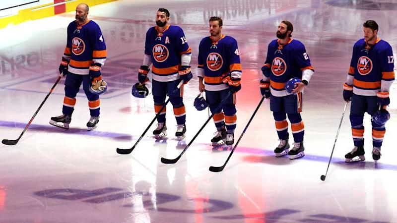 Lou Lamoriello's GM of the Year handiwork all over Islanders' playoff run