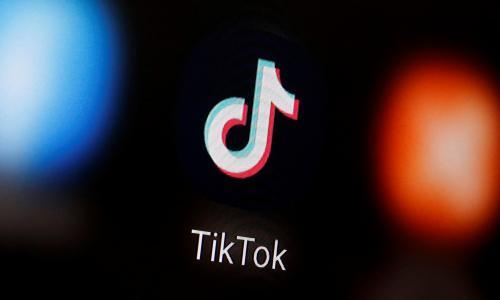 First 'quitting TikTok' statement shows popular app has come of age