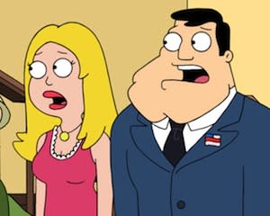 American Dad Moving to TBS in Late 2014