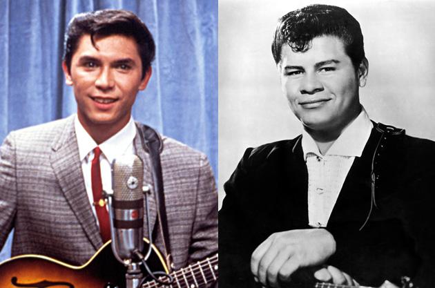 Lou Diamond Phillips Ritchie Valens