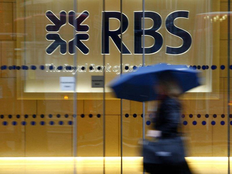 RBS Q3 earnings hit by insurance provision