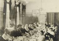 <p>After World War I, as formal weddings became more popular, those without full-time social secretaries realized they needed help wrangling the caterer, the invitation printer, the florist, and the seamstress—and so, the wedding planner was born. </p>