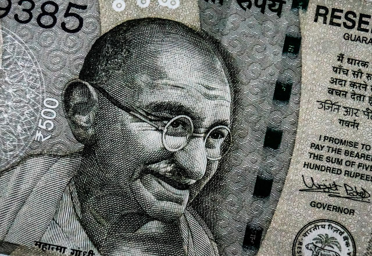 """Over the years, people have used Mahatma Gandhi and his sayings as a way to reach out to the world. While most of his teachings have helped shape societies across the world, there is one in particular that stands out - for the wrong reasons. """"An eye for an eye would leave the whole world blind"""" was believed to have been spoken by Gandhi himself, but in reality, it was only used by Ben Kingsley, the actor who played the iconic figure, in the Gandhi film. The line was never really spoken by Mahatma Gandhi and was never recorded in his works."""