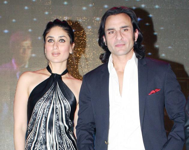 According to the latest gossip, Bebo has developed cold feet and has decided to tie the knot later this year. Kareena feels the marriage would hinder her career.