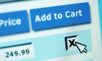 Online Shopping Surges Over Xmas