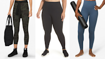 Best gifts for women: Yoga pants