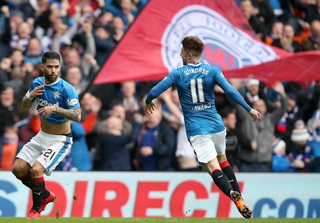 Rangers Fan View: Celtic victory was laid on a plate for us and we blew it!