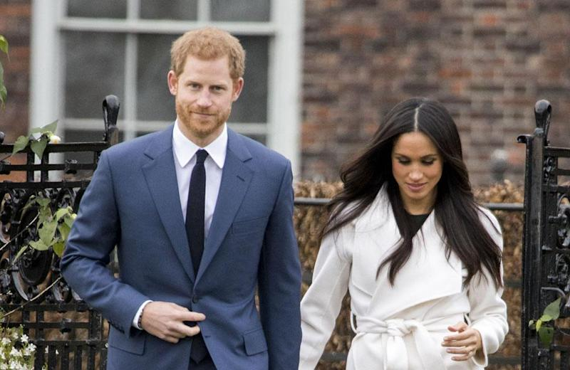 Meghan Markle's half-brother Thomas Markle, Jr., is calling out the princess-