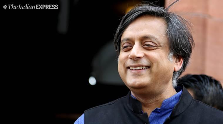 shashi tharoor relief from calcutta hc, arrest warrant against shashi tharoor stayed, shashi tharoor hindu pakistan remark, kolkata news, indian express