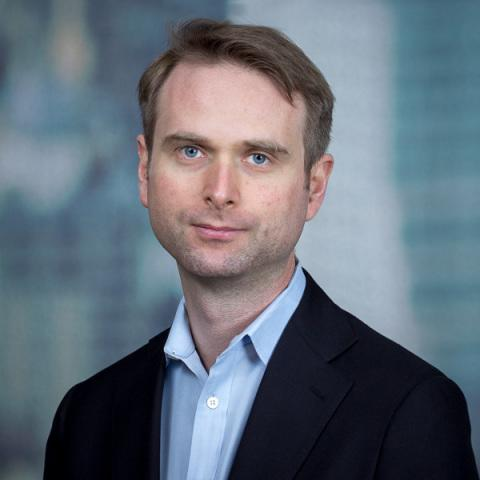 Patrik Ringstroem to Join MetLife as Chief Strategy Officer