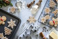 """<p>The holidays present a unique opportunity for friends and family members to slow down, take any lingering vacation days, and enjoy fun Christmas activities together. </p><p>Of course there's no shortage of longstanding <a href=""""https://www.oprahmag.com/life/g33623616/christmas-traditions/"""" rel=""""nofollow noopener"""" target=""""_blank"""" data-ylk=""""slk:Christmas traditions"""" class=""""link rapid-noclick-resp"""">Christmas traditions</a>, both religious and otherwise, to look forward to, starting with counting down the days to the 25th of December (<a href=""""https://www.oprahmag.com/life/g29267639/best-wine-advent-calendars/"""" rel=""""nofollow noopener"""" target=""""_blank"""" data-ylk=""""slk:wine advent calendars"""" class=""""link rapid-noclick-resp"""">wine advent calendars</a>, anyone?) and leading right up to the whole family waking up on Christmas morning in<a href=""""https://www.oprahmag.com/style/g28357459/family-christmas-pajamas/"""" rel=""""nofollow noopener"""" target=""""_blank"""" data-ylk=""""slk:matching pajamas"""" class=""""link rapid-noclick-resp""""> matching pajamas</a>, if that's your thing. </p><p>Even if you don't live in a snowy climate ripe for Christmas activities like sledding or sipping mulled wine with <a href=""""https://www.oprahmag.com/entertainment/tv-movies/g28737773/best-christmas-books/"""" rel=""""nofollow noopener"""" target=""""_blank"""" data-ylk=""""slk:a holiday-themed book"""" class=""""link rapid-noclick-resp"""">a holiday-themed book</a> in front of the fire, you can still enjoy all the season has to offer. No matter where your interests lie, you're sure to find something to do that evokes that warm, fuzzy feeling the entire season is so well known for. </p><p>You'll find the inspiration you need on this list of Christmas activities that are anything but boring—even if you're staying home all day. Bake a <a href=""""https://www.oprahmag.com/life/food/g34284689/best-winter-desserts/"""" rel=""""nofollow noopener"""" target=""""_blank"""" data-ylk=""""slk:winter dessert"""" class=""""link rapid-noclick-resp"""">winter dessert</a> (like sugar or gin"""
