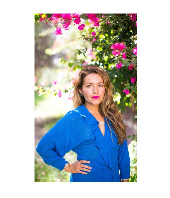 """<p>A sort of <a href=""""https://www.instagram.com/beatricevalenzuela/?hl=en"""">queen bee of Echo Park</a>— the hip east-side neighborhood that lends its name to the biannual craft fair she co-founded — Valenzuela was a makeup artist before launching her line of made-in-Mexico accessories. The EPCF is now so popular (it's less ragtag flea market than street-style gold mine) that it's had to move to a larger space one neighborhood over in Silver Lake. (<i>Photo:<a href=""""http://lovenancyneil.com/"""">Nancy Neil</a>)</i></p><p><b>Hometown:</b> I've lived all over the world, so Echo Park, Los Angeles, is my hometown. Though I lived in Mexico City when I was a little girl for six years. </p><p><b>Years lived in L.A.:</b>Twelve years, which is the longest I've lived anywhere. </p><p><b>Style muse: </b>My daughter Astrid. She is almost 7 years old. I love the way she dresses herself. There's no fear. </p><p><b>Motto:</b> We can all have it!</p><p><b>Café hangout:</b> I love the sorrel pesto rice bowl at <a href=""""http://sqirlla.com/"""">Sqirl</a>.</p><p><b>Hidden gem:</b> The Cactus Store in Echo Park. They have very rare cacti in terra cotta pots. It's beautifully done. It's really something to behold. </p><p><b>L.A. beauty secret: </b><a href=""""http://ramireztran.com/"""">Ramirez Tran salon.</a></p><p><b>L.A. uniform:</b> Most of my clothes are designed by my friends and colleagues like Rachel Craven, Pietsie, Black Crane, and vintage from Passenger and Collection, paired with my everyday BV sandalias — all of which you can find at the <a href=""""http://echoparkcraftfair.com/"""">Echo Park Craft Fair</a>.</p><p><b>Favorite place to shop:</b> The Echo Park Craft Fair. Over 100 of my favorite designers under one roof. </p><p><b>Favorite place to get inspired:</b> We recently got a piece of land in Pioneertown and have a little trailer there. We cook, look at books and magazines, and get recharged. The simple beauty of the landscape inspires me in a really deep way. </p><p><b>Favorite only-in-L"""