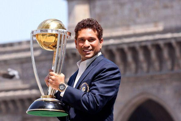 Sachin has made many significant contributions for India