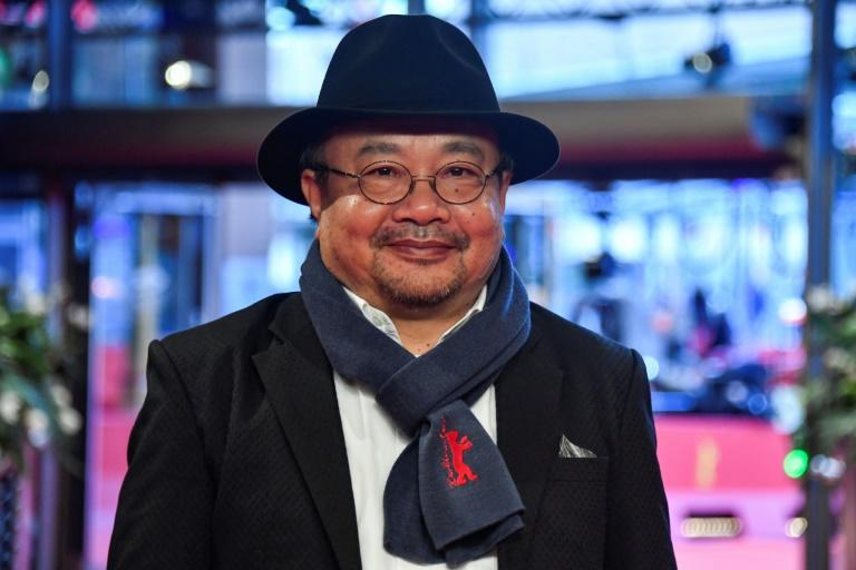 """Rithy Panh sayscinema has a role to play in the """"fight against totalitarianism"""""""