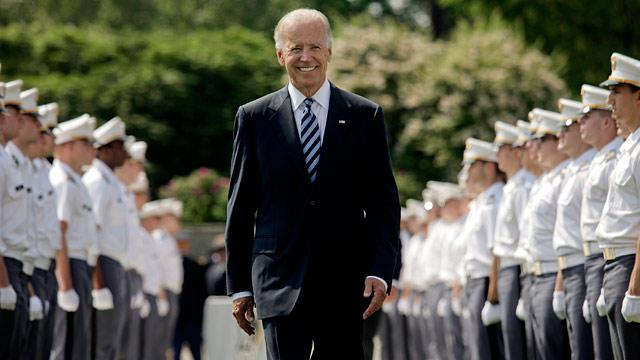 At West Point Commencement, Joe Biden Focuses on Future Challenges (ABC News)
