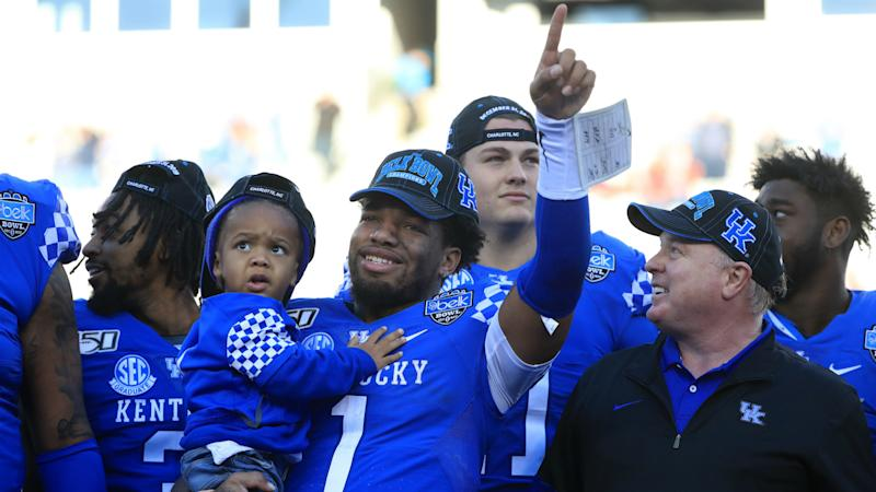 Lynn Bowden cements his Kentucky legacy with knockout Belk Bowl performance