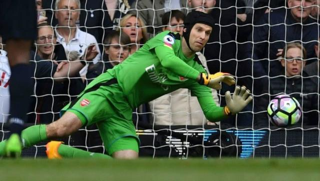 <p>Petr Cech is not quite as good as he used to be, and David Ospina is not the same keeper that starred for Colombia at the 2014 World Cup, but both are still solid options and the majority of Premier League clubs would kill to have one or the other, let alone both.</p> <br><p>The fact that Wojciech Szczesny may yet return from two years on loan at Roma only stands to make the Gunners stronger. There won't be room for all three next season, though.</p>