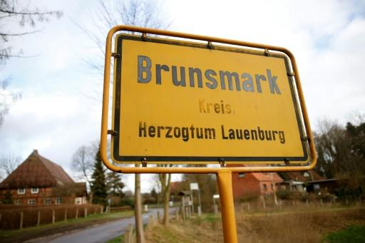 Brunsmark is a tiny village with a population of around 150, about an hour outside Hamburg