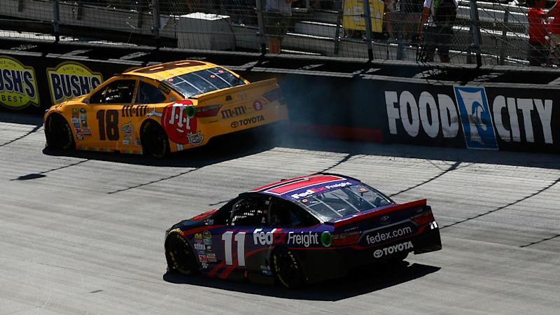 NASCAR at Bristol: Vegas odds, key stats, sleepers, fantasy drivers to watch