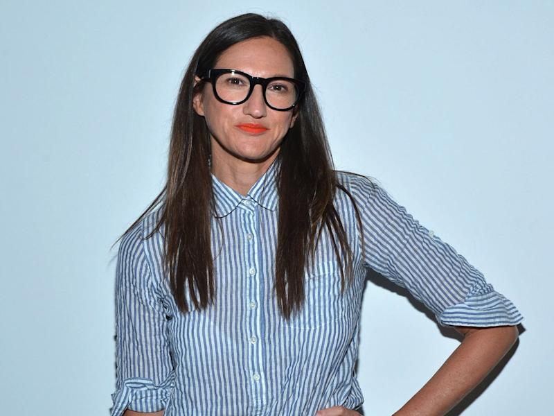 Jenna Lyons Departs J.Crew After 26 Years