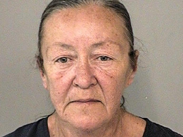 Terry McKirchy, 59 (Ford Bend Couty Jail/Associated Press)