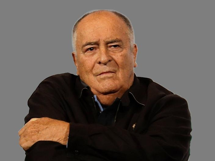 Bernardo Bertolucci, the Italian filmmaker whose sensual and visually stylistic movies ranged from intense chamber dramas to panoramic historical epics, died on November 26, 2018. He was 77.