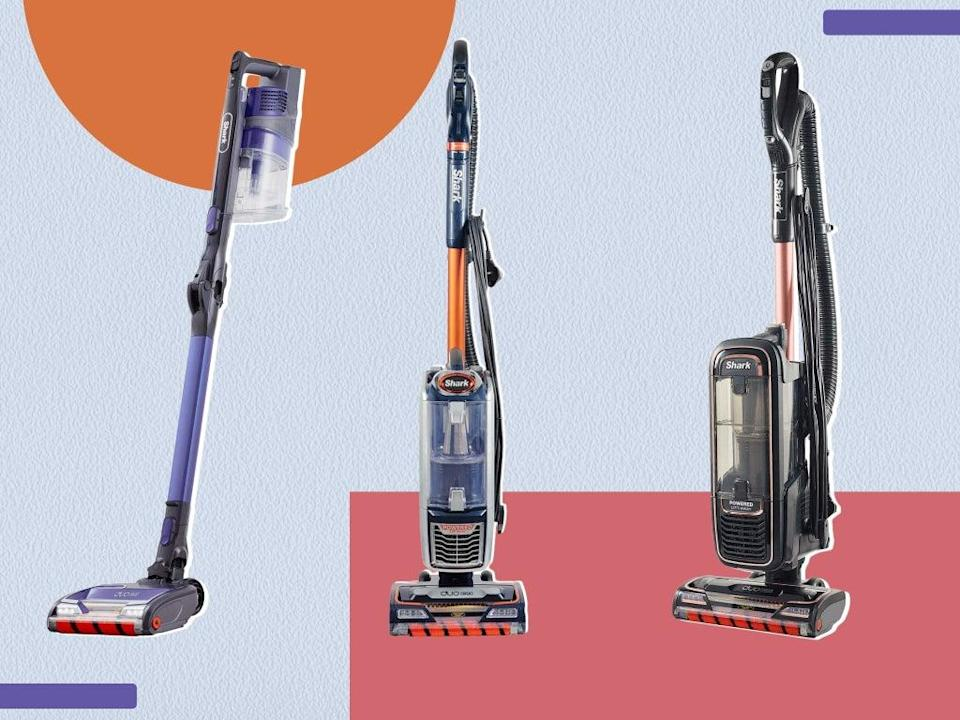 A new corded or cordless vacuum will set you back even less with our pick of the best deals (iStock/The Independent)