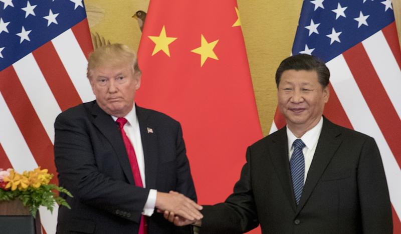 US should focus on China's cybersecurity law, not its tech programme, says group representing Apple, Google and more