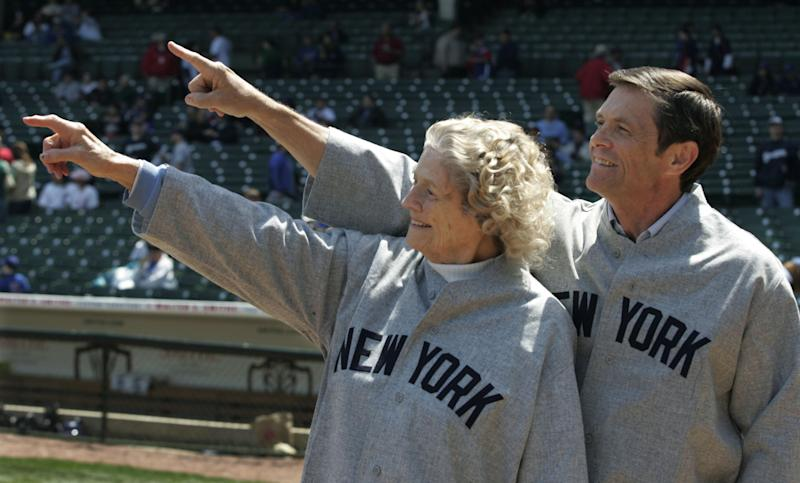 Julia Ruth Stevens, Babe Ruth's last surviving daughter, dead at 102