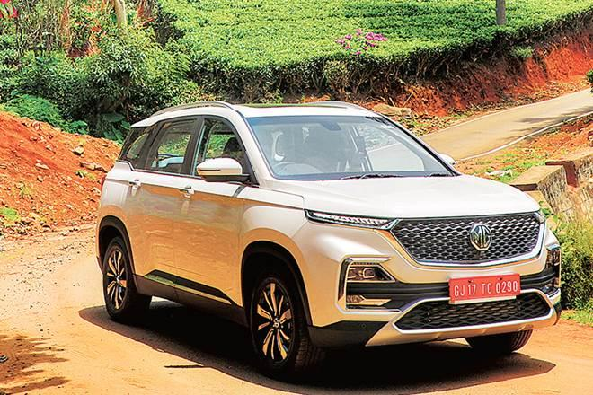 MG Motor Hector review, MG Motor Hector, IoT, Internet of Things, Microsoft, Adobe, Unlimit, SAP, Cisco, Gaana, TomTom, Nuance, SAIC, Motor of China, iSMART Next Gen, Tata Harrier, Jeep Compass, Hyundai Tucson,