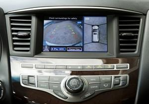 Hottest New-Car Features For 2013