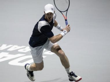 Davis Cup Finals 2019: Andy Murray makes winning comeback with victory over Tallon Griekspoor; Spain secure quarter-final berth