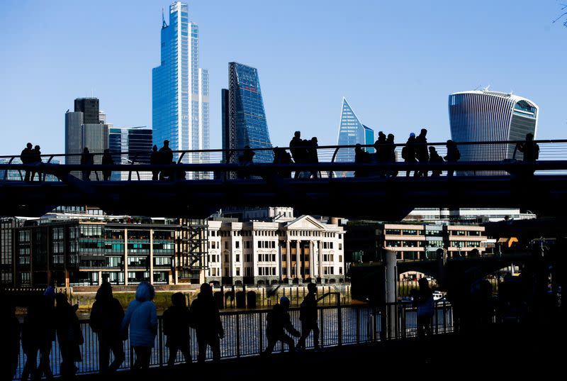 Lloyd's of London says crucial to have EU market access