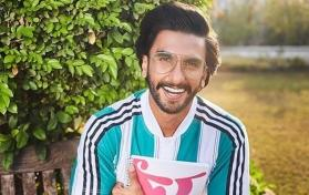 Ranveer Singh heads to Gujarat for his next, Jayeshbhai Jordaar!