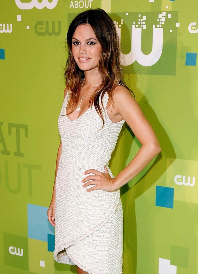 """Rachel Bilson (""""The O.C."""") turns 30. Andy Kropa/<a href=""""http://www.gettyimages.com/"""" target=""""new"""">GettyImages.com</a> - May 19, 2011"""
