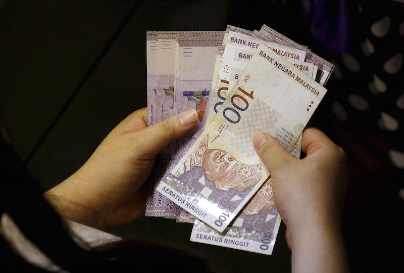 A recent study showed that 487 individuals are considered ultra-rich in Malaysia. — Reuters pic