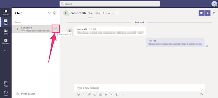 How_to_delete_chat_in_Microsoft_Teams_ _4
