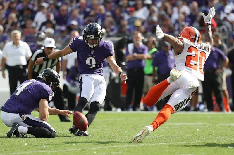 Ravens DC: Mayfield is this generation's Favre or Elway