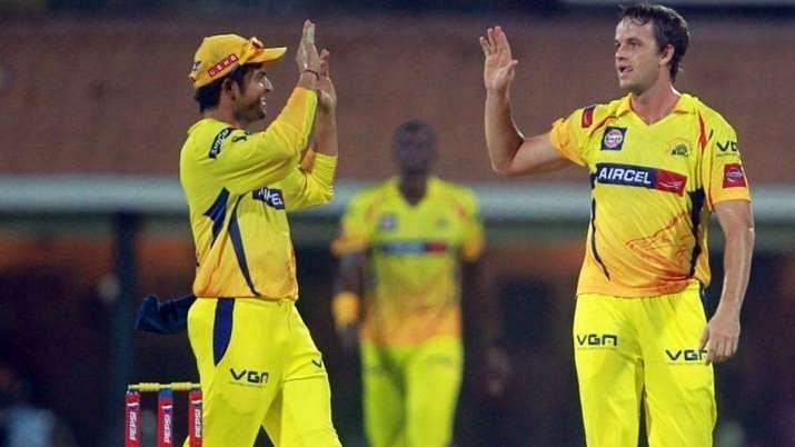 Albie Morkel feels that CSK will struggle to get the balance right in Suresh Raina's absence (Image Credits: India TV News)