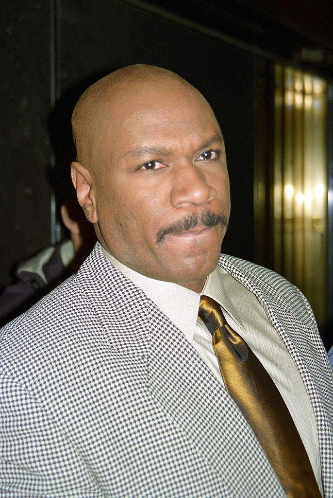 <p><strong>As seen on Ving Rhames</strong></p><p>Okay, so it's not technically a beard, but let's talk about moustaches for a minute. Rocking a moustache is a bold move these days, but to be frank, most guys should try one at least once in their life. And if you don't have much hair up top (or any at all), a mustache can amp up your look with minimal effort. Channel Rhames and keep it well-groomed and cropped close for the most versatile look.</p>