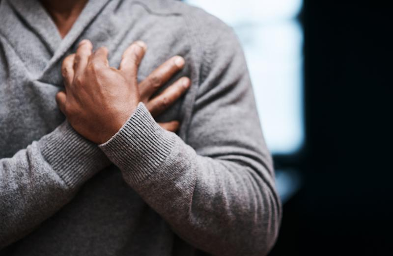 Three of the Biggest Risk Factors for Heart Disease