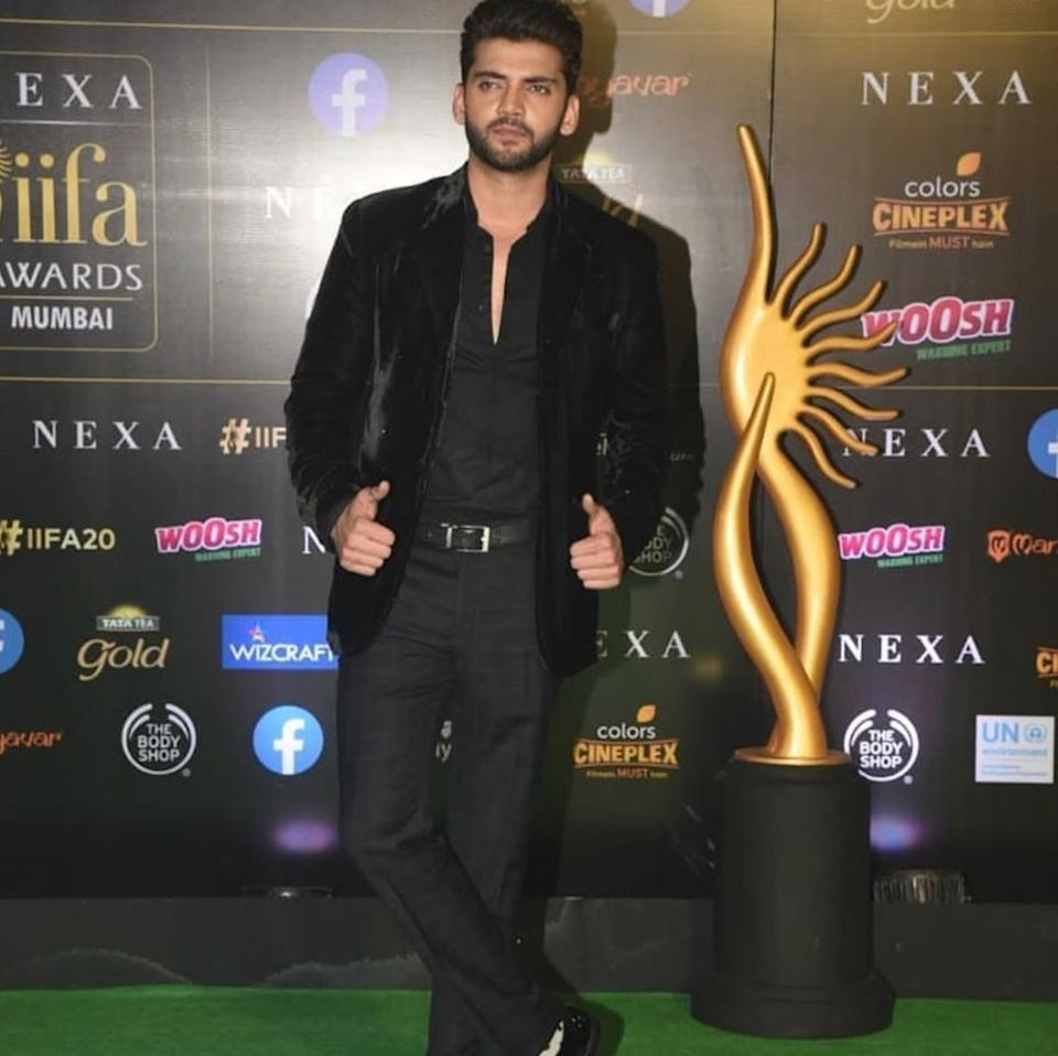 Dimple Kapadia's nephew and Twinkle Khanna's cousin, Karan Kapadia, debuted this year with the action thriller <em>Blank</em>. The movie, much like its name, was a total 'blank' as far as entertainment and cinematic value-add is concerned. Not only was the box-office collection sad, the movie raved negative reviews from almost every film critic who bothered to spare two words on it.