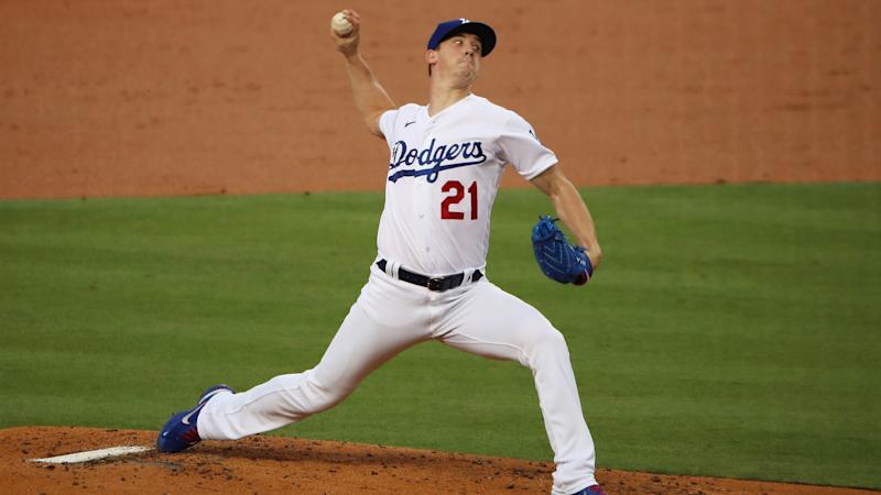 Buehler helps Dodgers to 20th win, White Sox crush Cubs