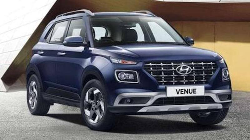 Hyundai Venue SUV becomes more expensive in India: Details here