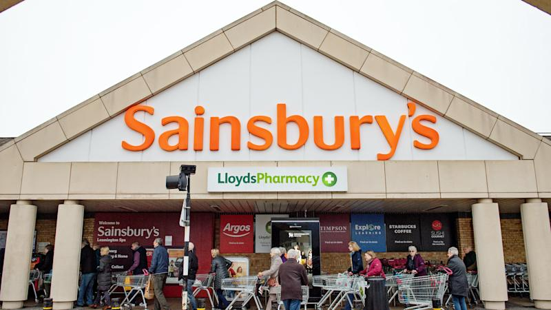 Sainsbury's signs legal agreement to protect staff from sexual harassment